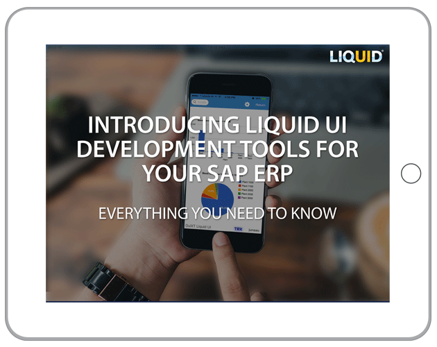 Introducing Liquid UI Development Tools eBook
